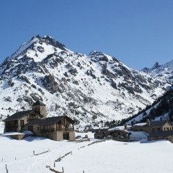 Slēpošana Andorā