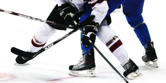 Hokejs Bratislavā