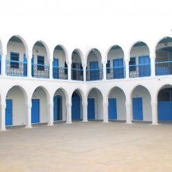 Atpūta Džerbā