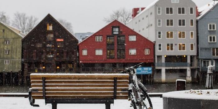 Handbols Tronheimā