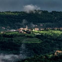 Jāņi Istrijas pussalā