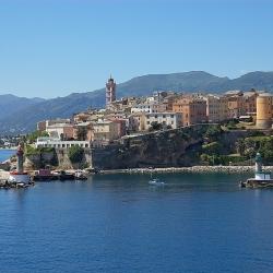 Korsika Lieldienās