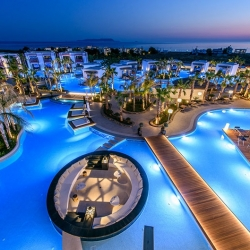 Grieķijas salas