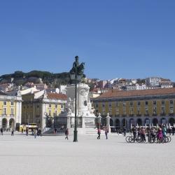 Atpūta Lisabonā