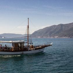 Melnkalne - Horvātija