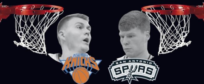 Winter classic un NBA Ņujorkā