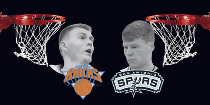 NBA un NHL Ņujorkā
