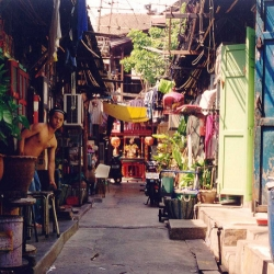 Taizeme
